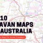 top 10 caravan maps