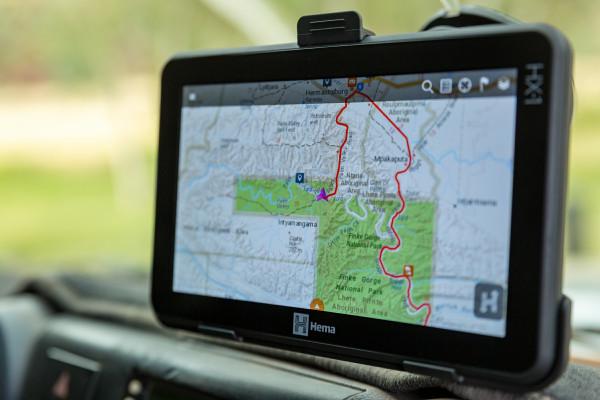 Hema Digital Maps