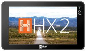 Hema Navigator 2 HX-2